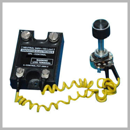 Solid State Relays DC To AC SSR Manufacturer Exporter India