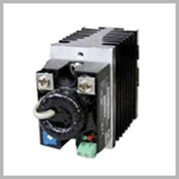 Short Circuit Protected Solid State Relay DC To AC SSR