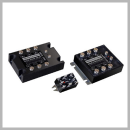 Three Phase AC to AC Solid State Relays